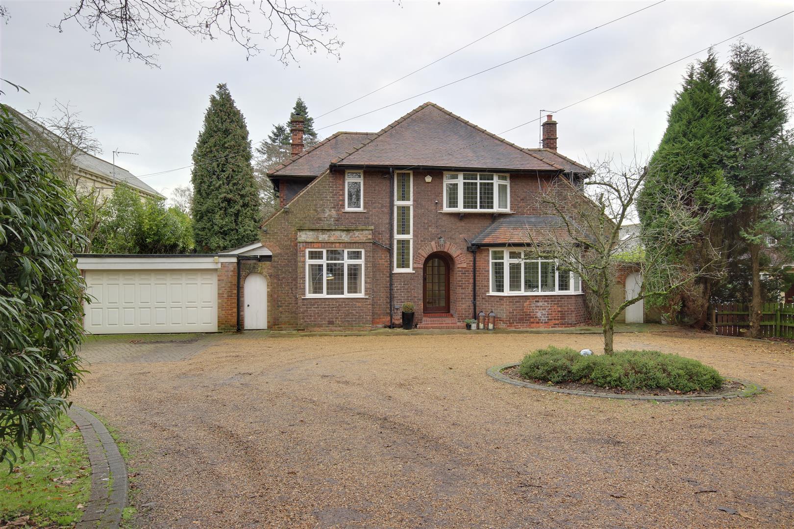 Brentwood Kemp Road, Swanland, North Ferriby, Brentwood, HU14 3LZ